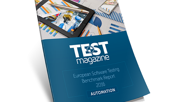 European Software Testing Benchmark Report Automation 2016