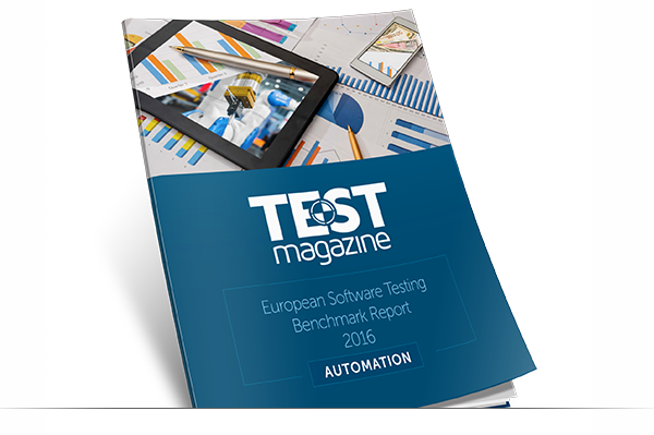 European Software Testing Benchmark Report 2016: Automation