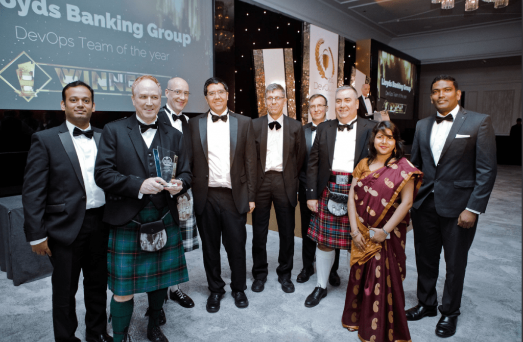 Entries open for The DevOps Industry Awards 2018