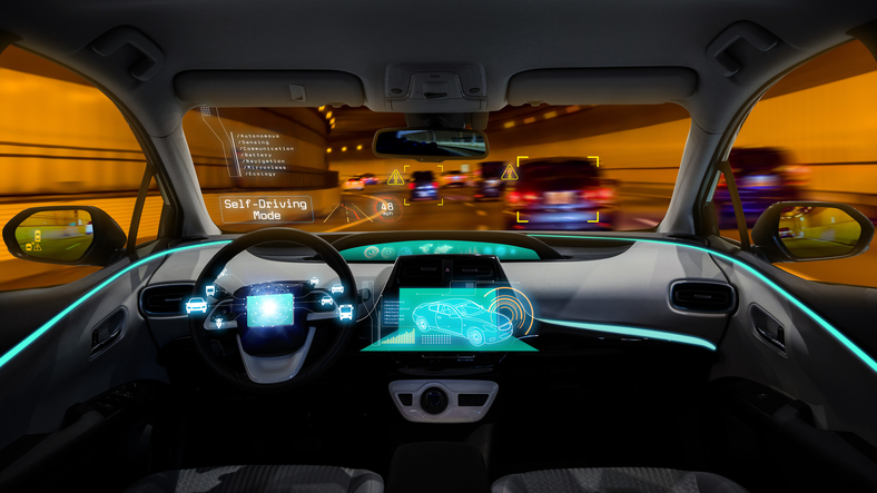 UK government to review law before driverless cars take over UK roads