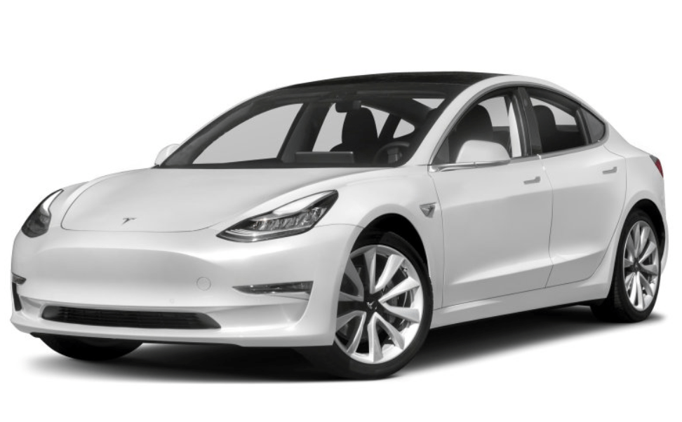 IIHS releases Tesla Model 3 test results