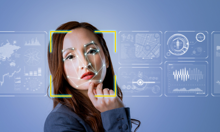 facial recognition software