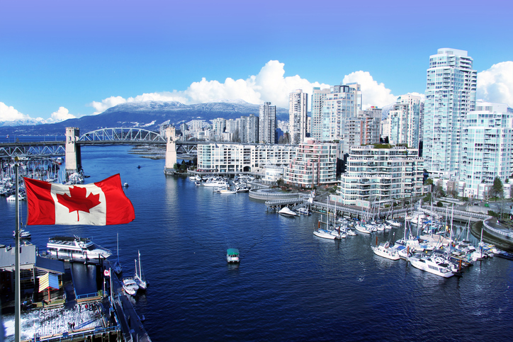 Canada – 'the ideal eco-system for software testing'