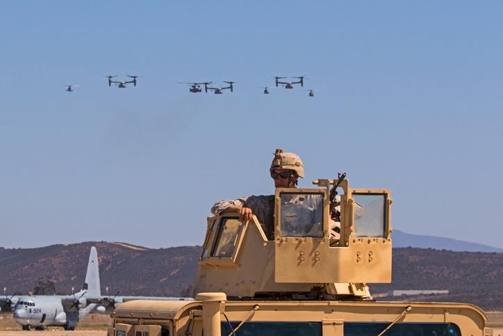 Dark web sells US military drone documents