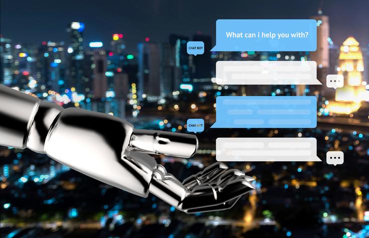 Chatbot market to reach US$1.34billion by 2024