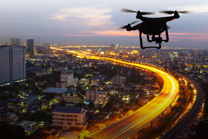 Queensland government aims to be regional leader in drone tech