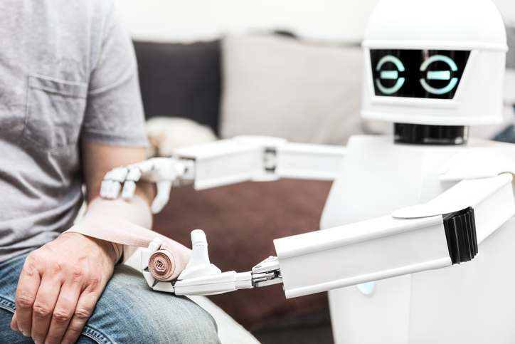 How the NHS can unlock their data problem with AI