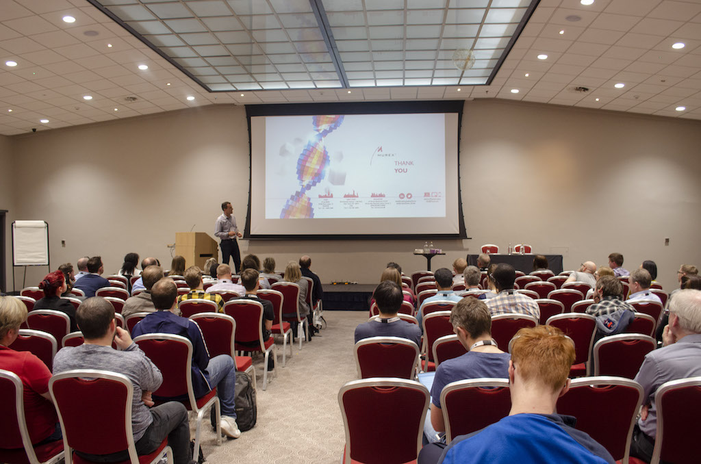 The Software Testing Conference NORTH 2018