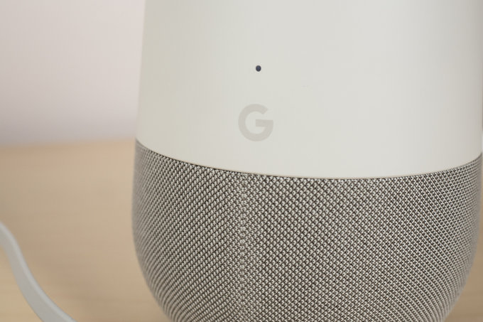 Argos launches 'voice shopping' using Google's smart speaker