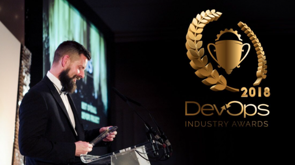 The DevOps Industry Awards