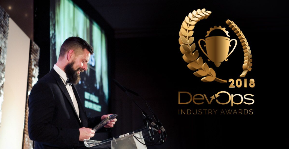 The DevOps Industry Awards 2018 finalists have been announced!