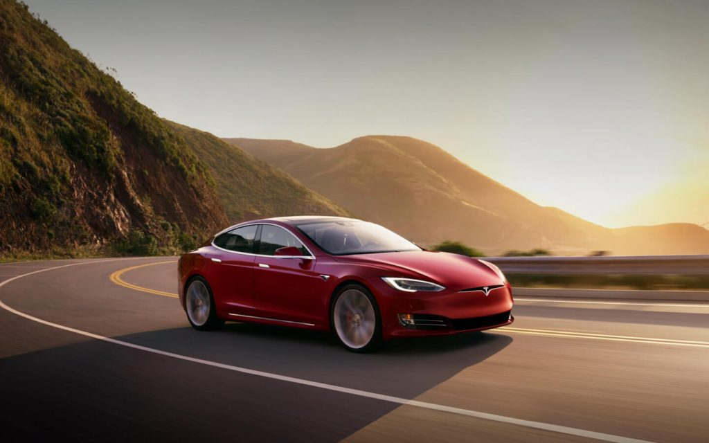 Tesla Model S vulnerable to being cloned for US$600