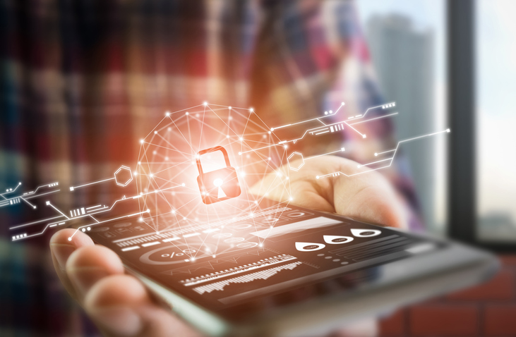 Cybersecurity expert shares five ways to boost smartphone security