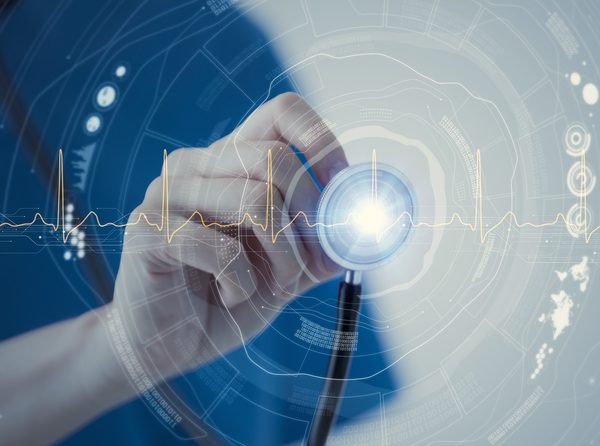 healthcare data management