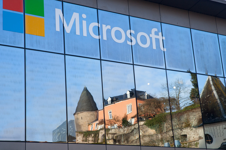 Microsoft survey reveals 80% of new PCs from Asia have malware