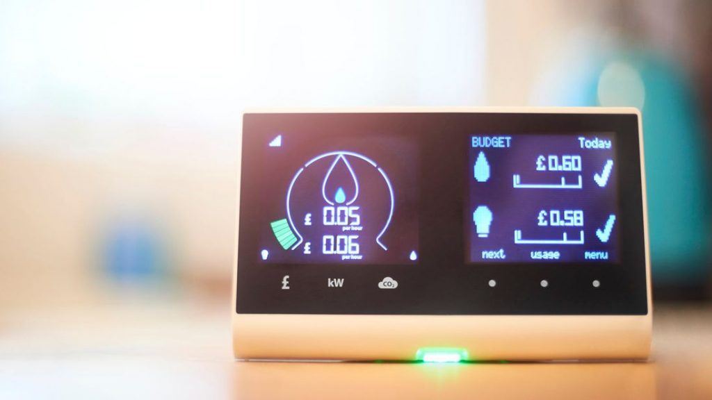 Global smart meter market to reach US$10.4billion by 2022