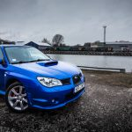 Subaru software failure