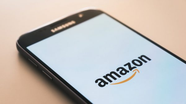 Amazon hit by data breach