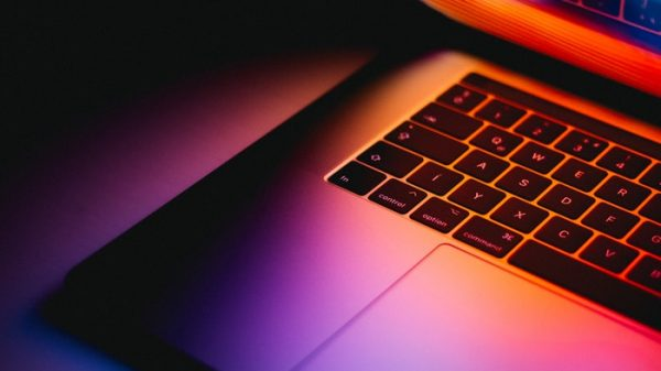 dark web pages hacked