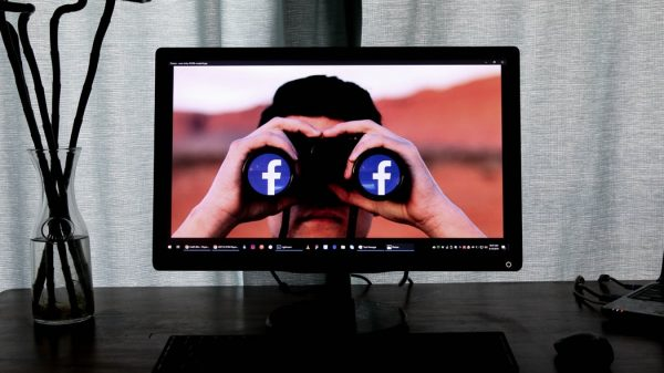 Data protection fine Facebook data breach appeal