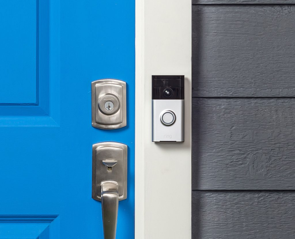 Amazon criticised for adding facial recognition technology to doorbells