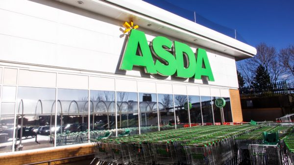 Asda customers targeted by scammers