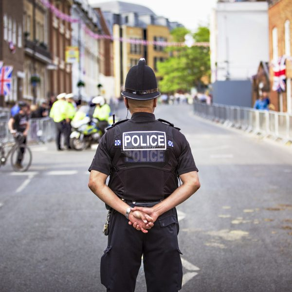 Facial recognition technology is being trialled by the police in London
