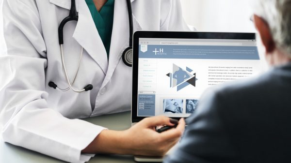 EMIS Group moves 40m patient records onto AWS