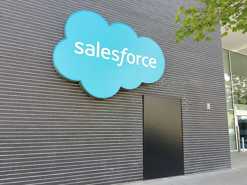 salesforce new jobs