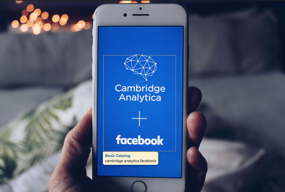 Cambridge Analytica parent firm fined for ignoring data enforcement notice