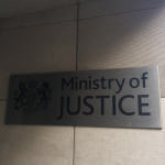 Ministry of Justice IT network outage