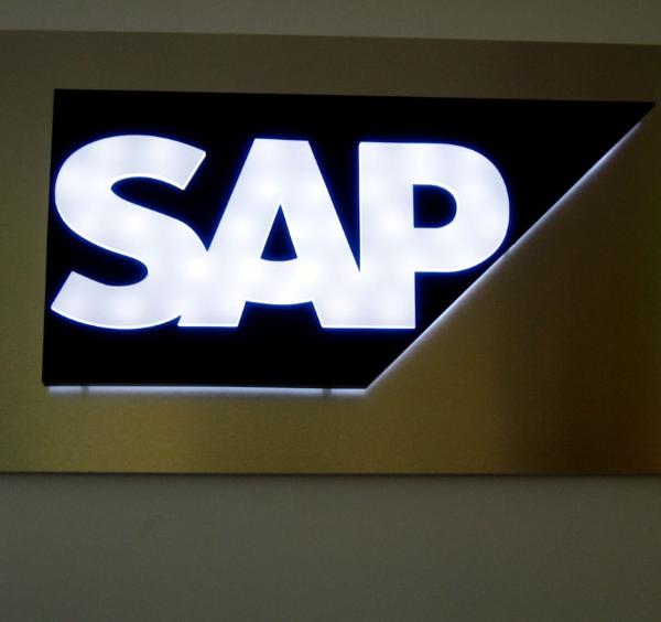 sap restructuring