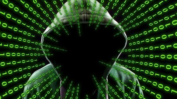 UK cyber crime