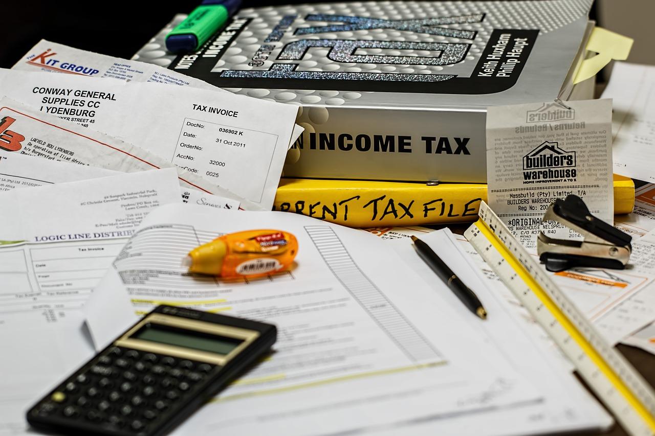 digital tax