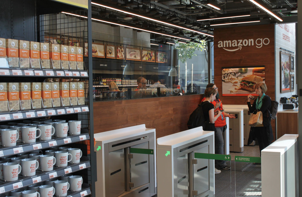 Amazon Go Stores To Come To London Software Testing News