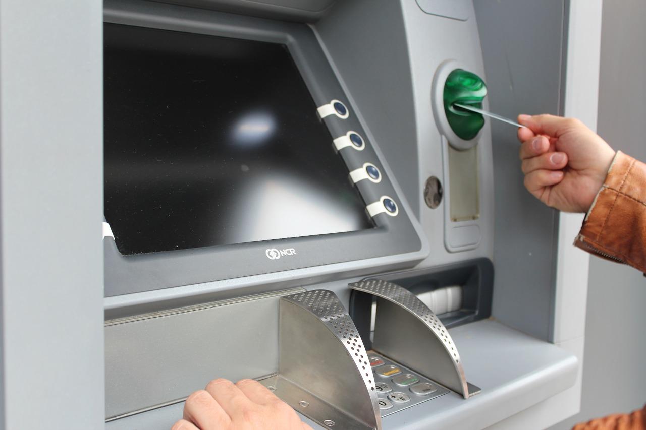 ATM vulnerability