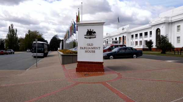 australia political parties