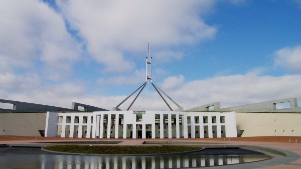 Australia's parliament
