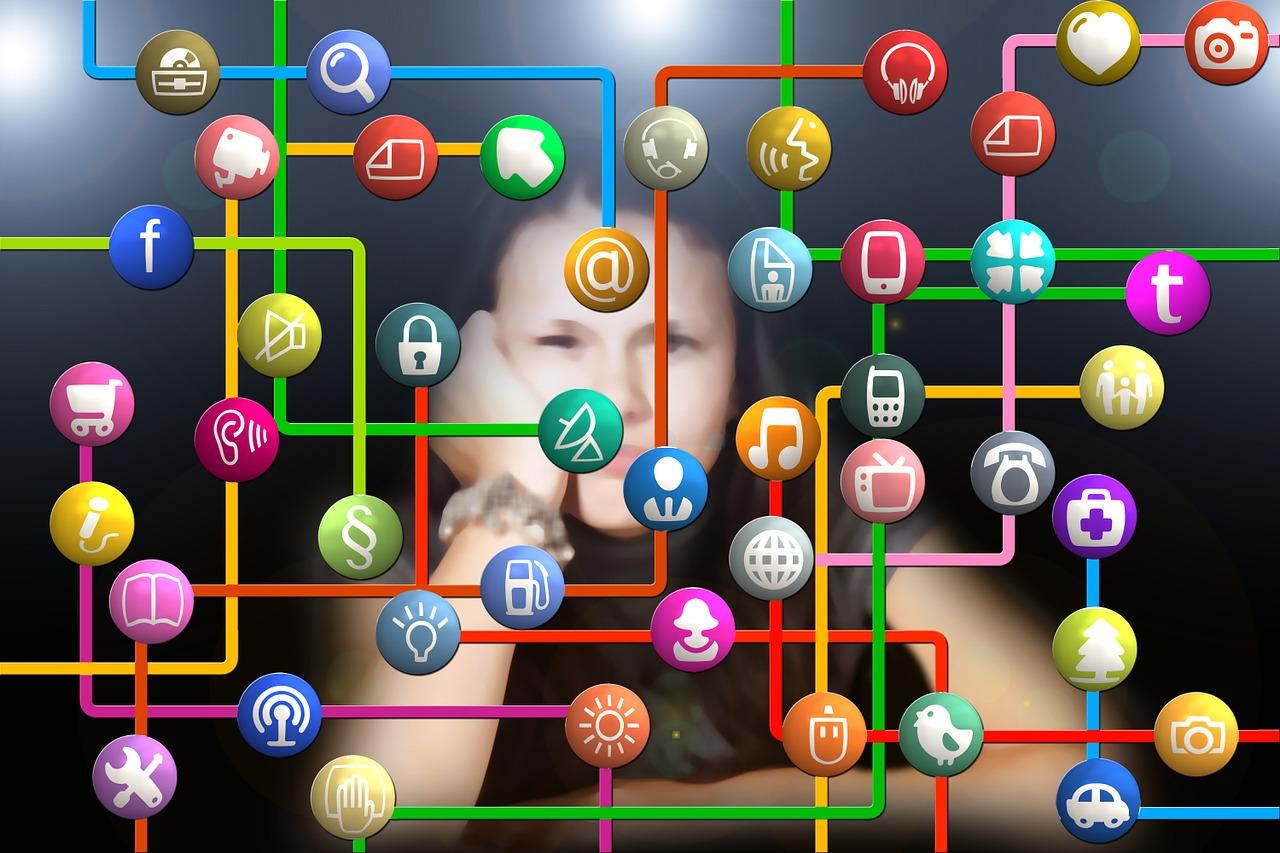 Regulate social media