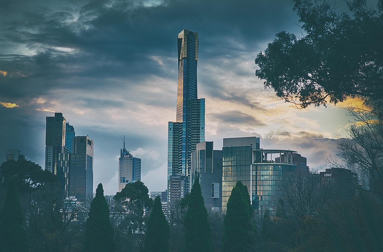 blockchain platform in melbourne