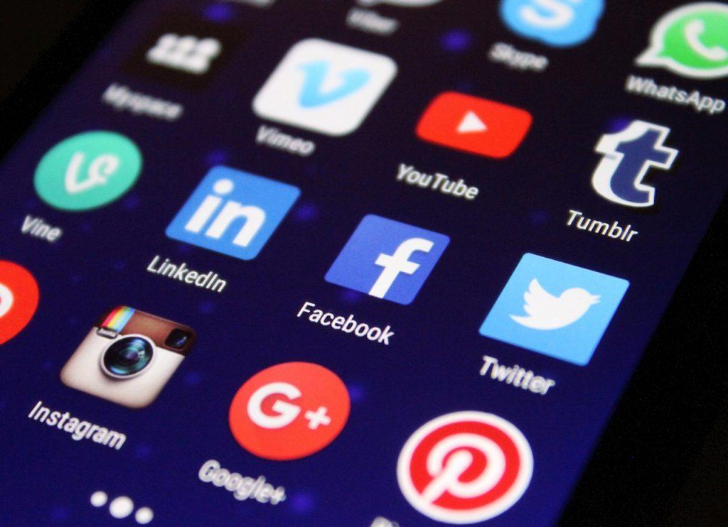 distorted digital market