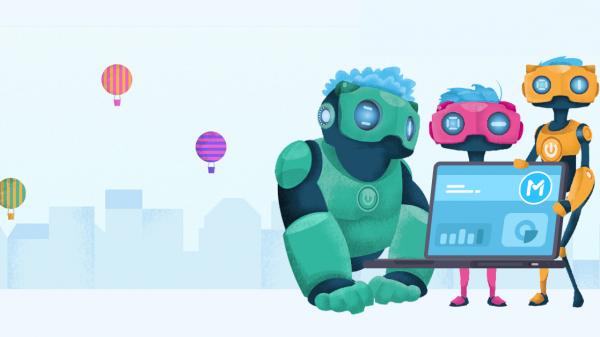 The Future of Test Automation with AI-based platform Testim.io