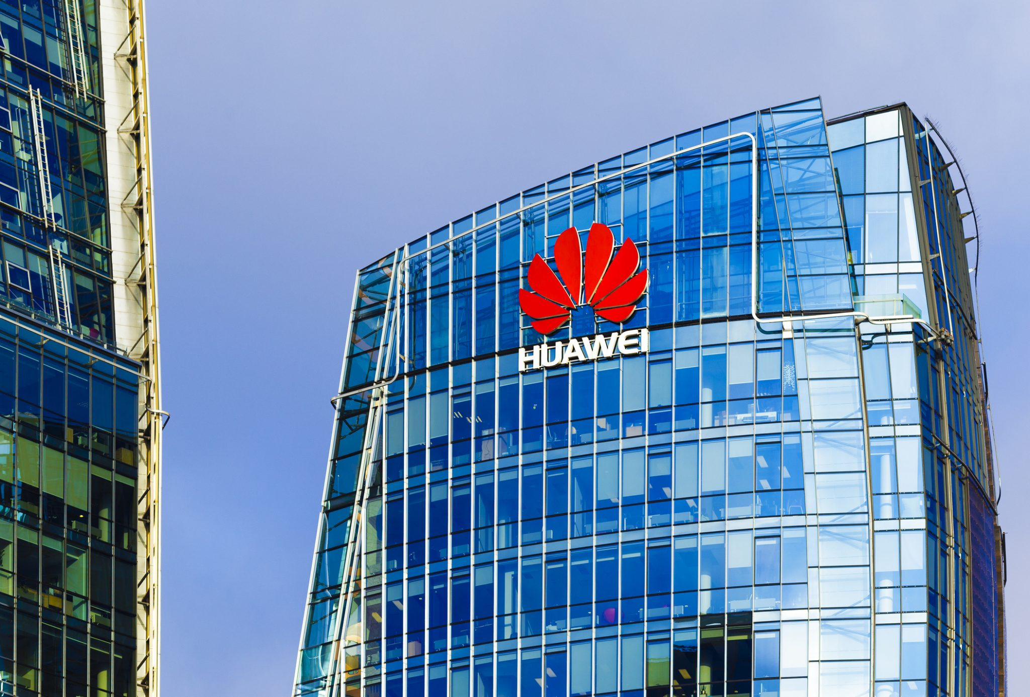 Huawei working hard to launch new OS