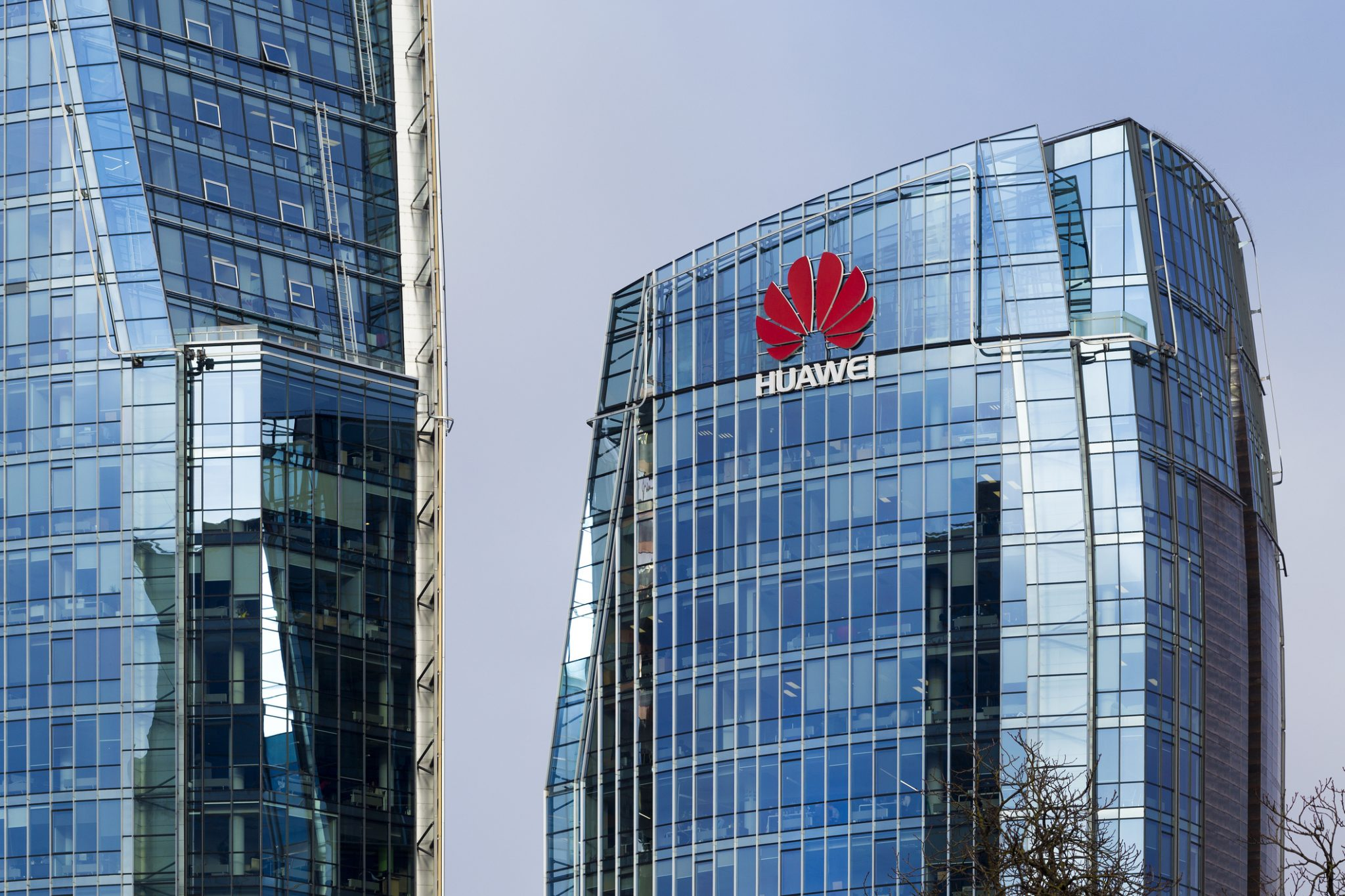 Huawei signs new deal to develop 5G network in Russia