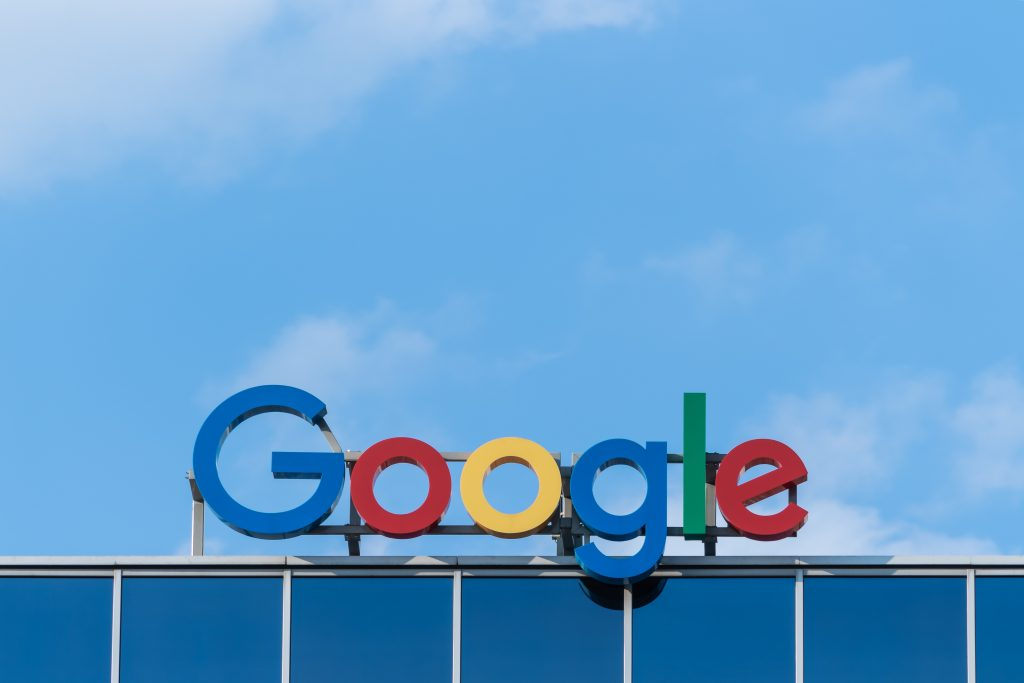 Google Cloud service taken out by networking issues