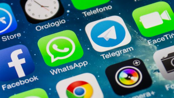 Telegram cyber-attack has official links to China