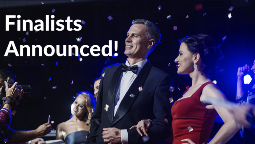 Finalists announced for the first North American Software Testing & QE Awards!