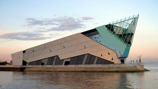 Hull to become UK's first 'programmable Smart City'